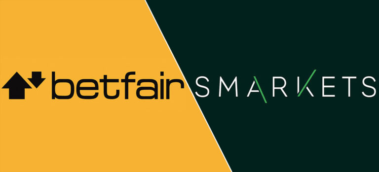 Smarkets vs Betfair