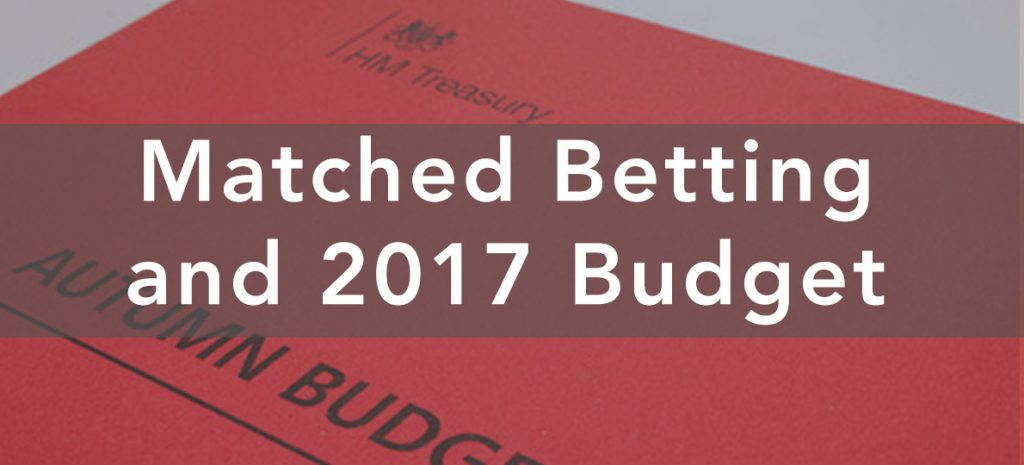 2017 budget - will it affect how you make money online?