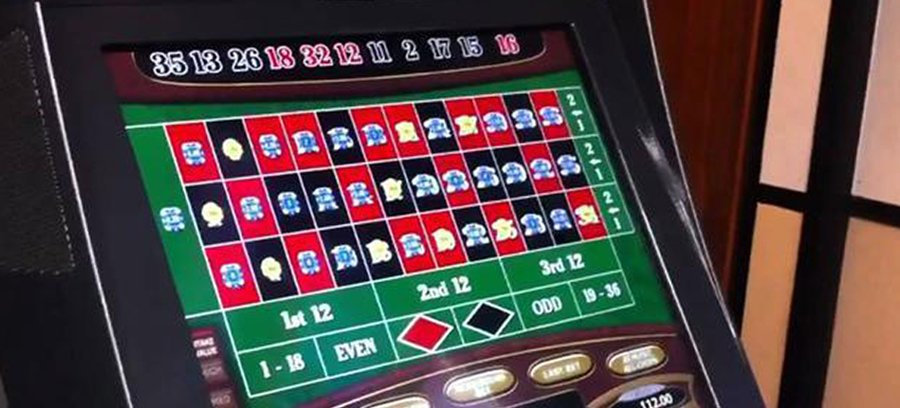 Betting shares tumble in wake of FOBT crackdown