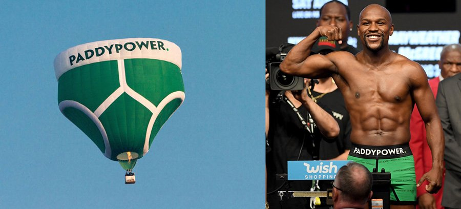 Paddy Power Adverts (Top 8 Most Controversial)