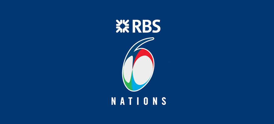 RBS 6 Nations 2019