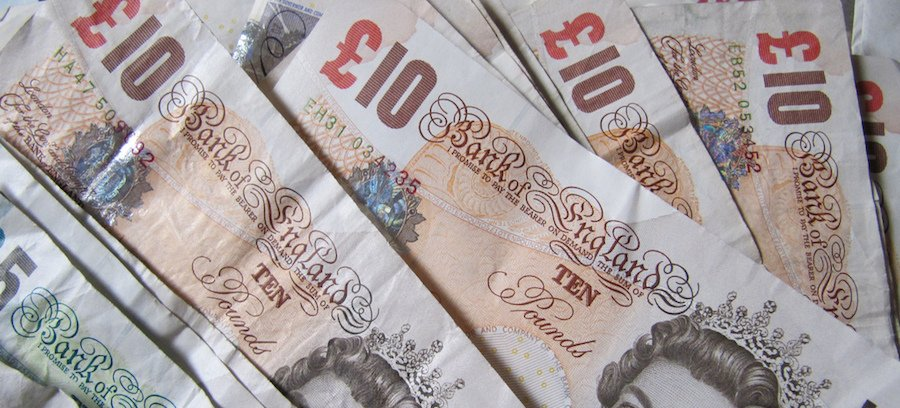 Making money with matched betting
