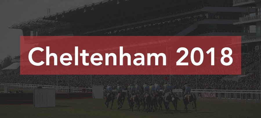 Matched betting and Cheltenham 2018
