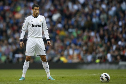 Football - Ronaldo