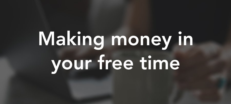 Is matched betting the most profitable way to spend your free time?