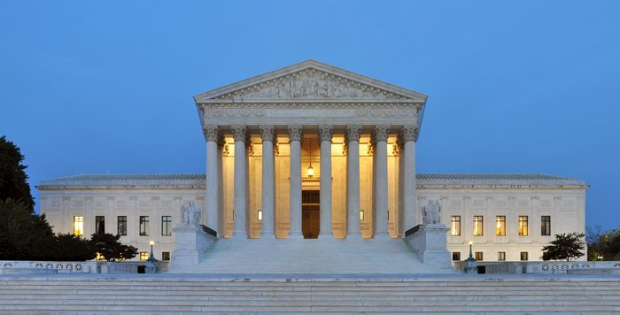 Supreme court and matched betting USA