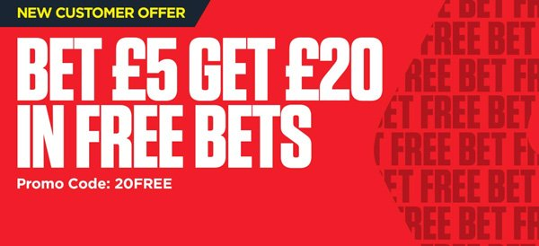 Ladbrokes sign up offer - Take advantage with no risk matched betting