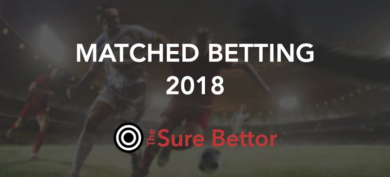 Matched betting 2018 - How much can you make from matched betting?