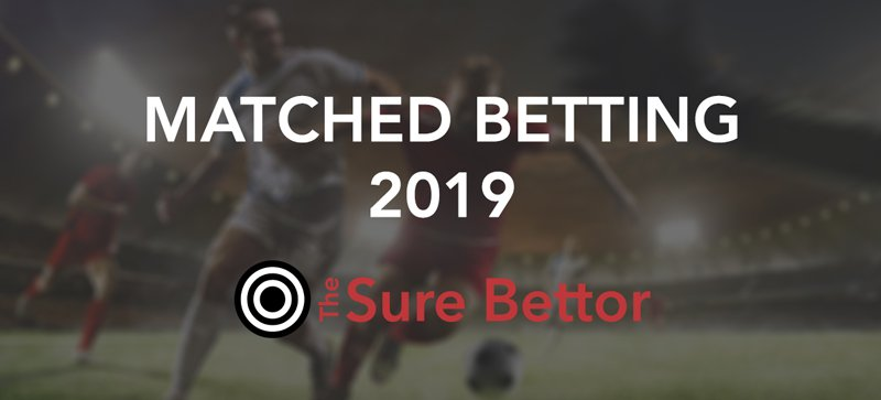Matched betting 2019 - How to make money online in 2019