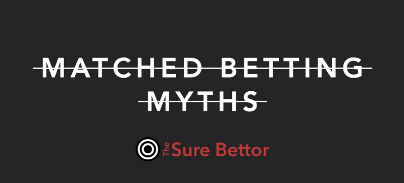 7 Matched betting myths and their facts