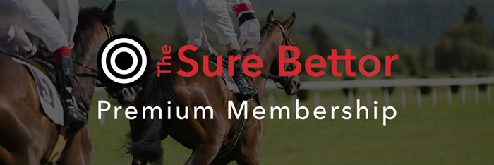 Premium matched betting at The Sure Bettor