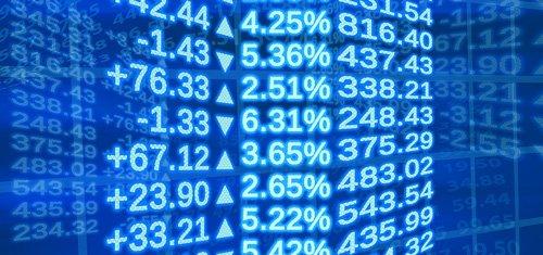 Arbing in finance