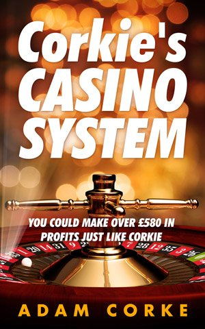 Corkie's casino system