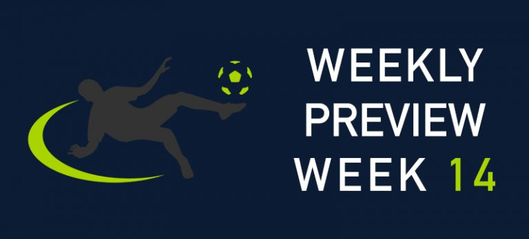 Matched betting weekly preview