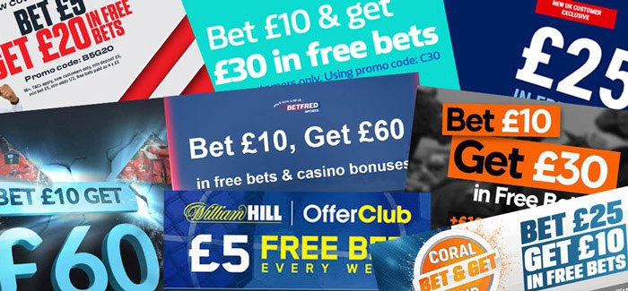 No risk matched betting free bets