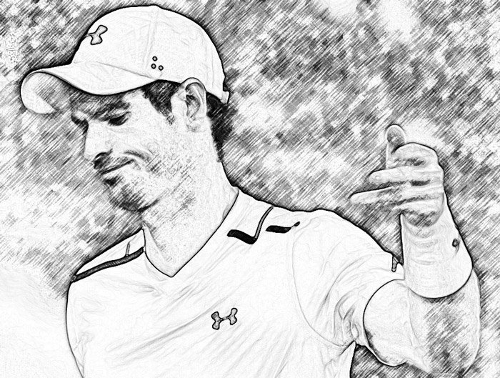 Tennis betting - Andy Murray
