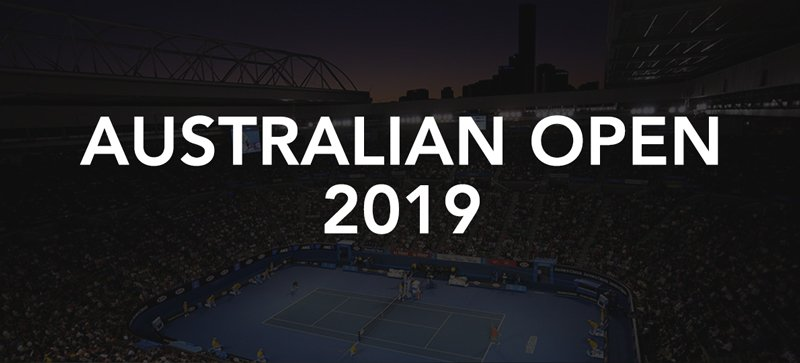 Australian Open 2019 - Betting tips and predictions