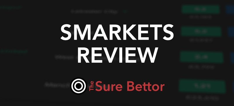 Smarkets review 2019