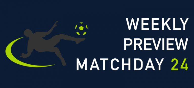 Premier League preview 24
