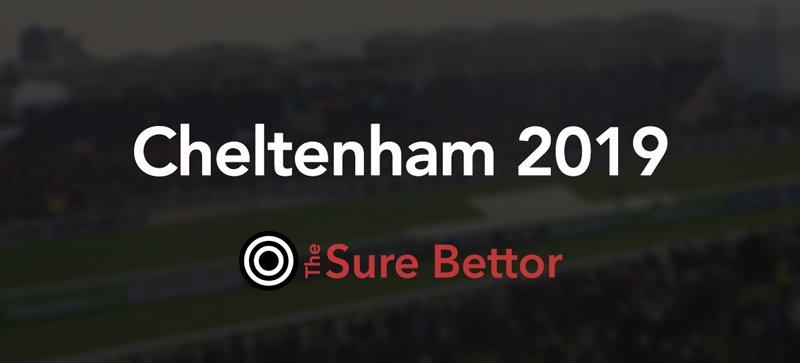Cheltenham 2019