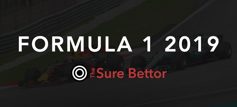 Formula 1 2019 Predictions