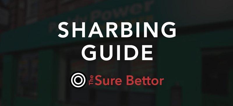 Sharbing 2019
