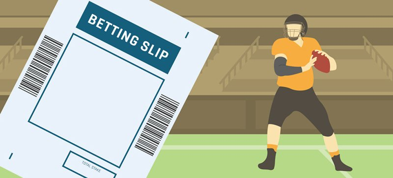 Matched betting with accumulators
