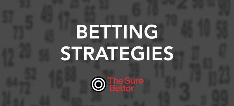 Betting strategies 2019