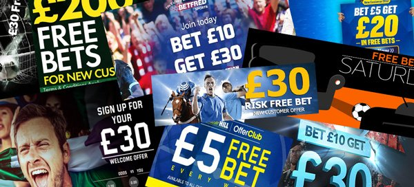 Betting strategies - matched betting