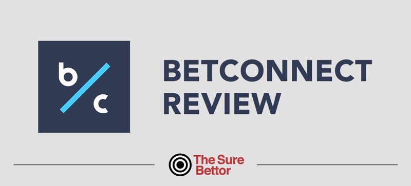 Betconnect review 2019