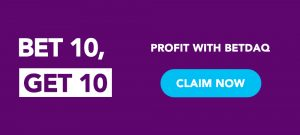 Betdaq signup offer