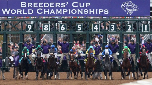 Breeders' Cup Classic - Richest horse races