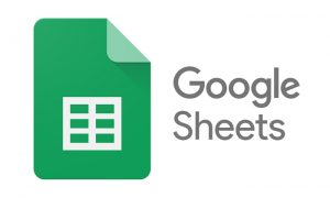 Use Google Sheets