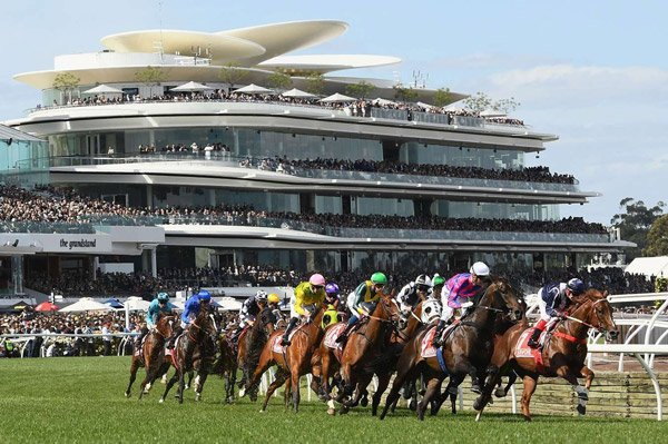 Melbourne Cup - Richest horse races