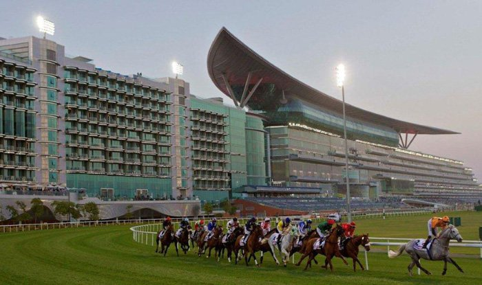 Richest horse races - Dubai World Cup