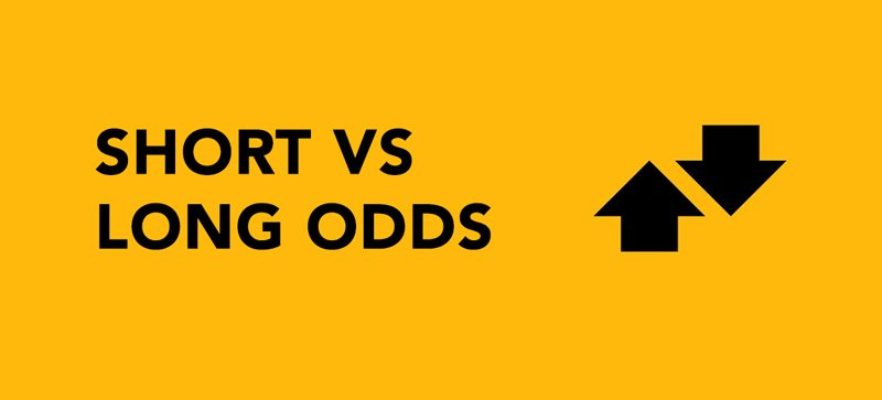 long odds betting strategy