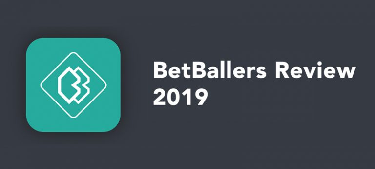BetBallers review 2019
