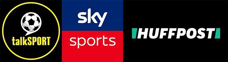 Football Index media presence