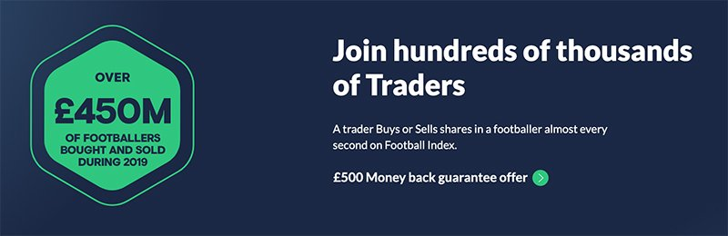 Football Index traders