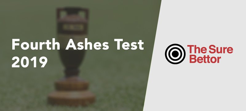 Fourth Ashes Test betting tips