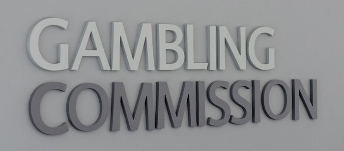 Gambling Commission in 2019