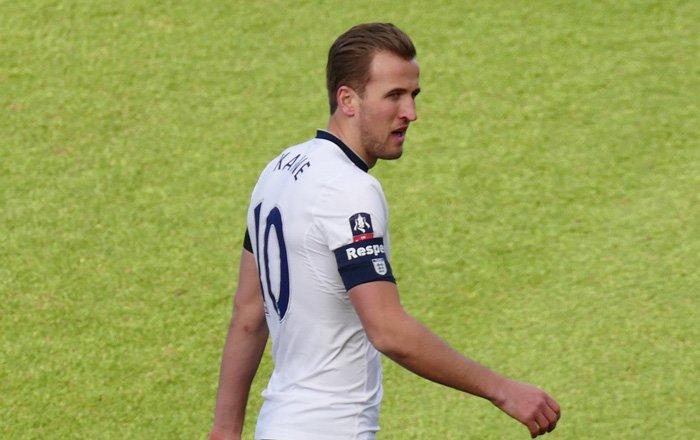 Harry Kane - football