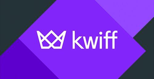 Kwiff betting app