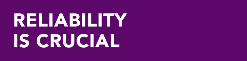Betdaq reliability review