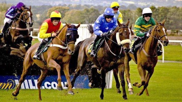 Dutch betting in horse racing