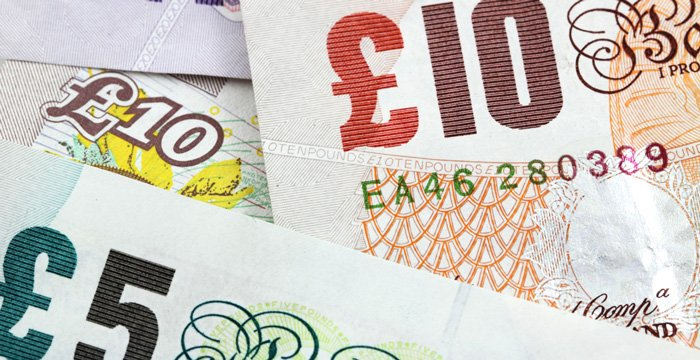 Matched betting cash