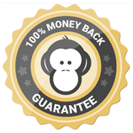 OddsMonkey money back guarantee