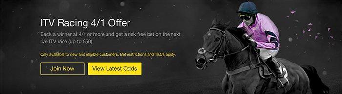 Bet365 betting offer