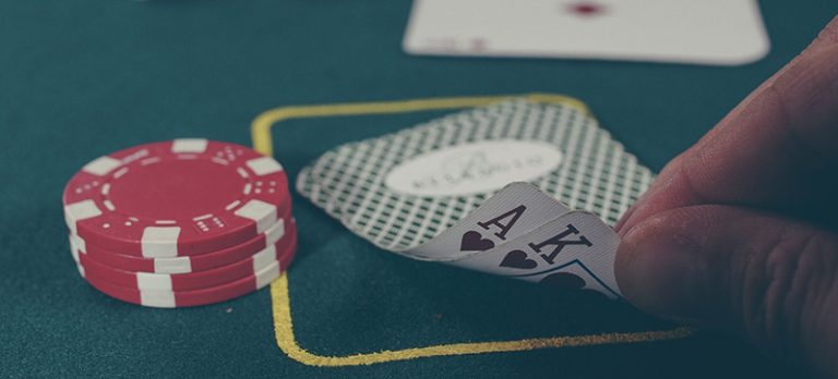 Casinos without licenses
