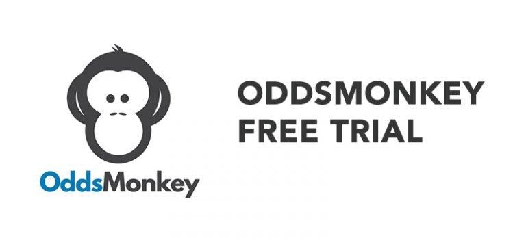OddsMonkey free trial